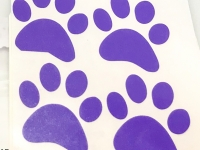 Purple Small 4 Paws