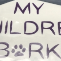 My Children Bark/Child Barks Decal